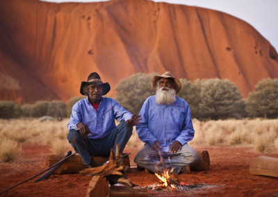 Aboriginal Guided Tours