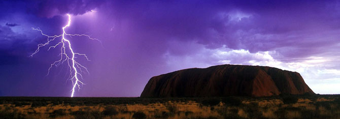 Uluru Facts Interesting Facts About Ayers Rock