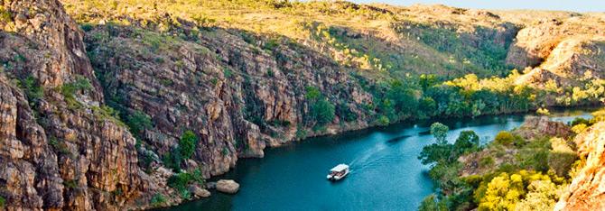 Katherine Gorge Cruises