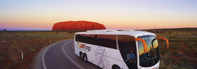 Uluru Bus Tours
